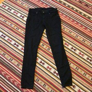 carmar lf soft black jeans